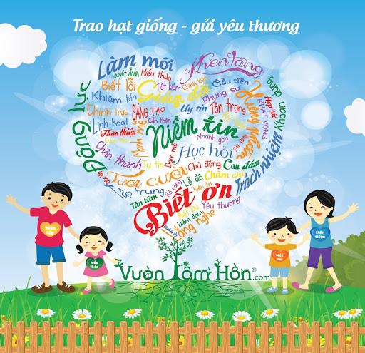 50 audio Vườn Tâm Hồn - Trần Quốc Phúc